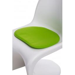 Poduszka na krzesło Balance zielona jas.