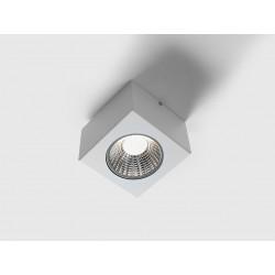 Oprawa sufitowa FLASS 1 LED - biały