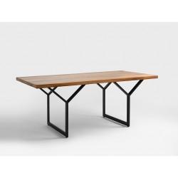 Stół jadalniany LONGO SOLID WOOD