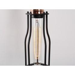 Żarówka dekoracyjna Decorative Bulb (cylinder) - E27, 40W