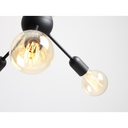 Żarówka dekoracyjna Decorative Bulb (kula) - E27, 40W