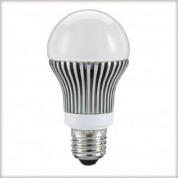 Świetlówka LED RGB