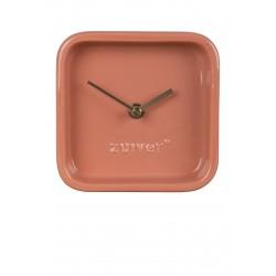 Zegar CUTE różowy