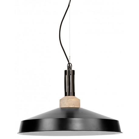 Lampa wisząca Detroit czarna - It's About Romi