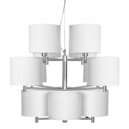 Lampa wisząca BONN, splot 12 18x15cm