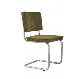 Krzesło RIDGE RIB zielone 25A