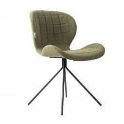 Krzesło OMG zielone