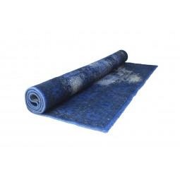 Dywan barwiony niebieski, 120x180cm